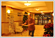 Yucca Valley Hotels